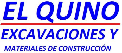 excavaciones el quino logo